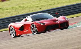 Ferrari LaFerrari Reviews - Ferrari LaFerrari Price, Photos, and ...