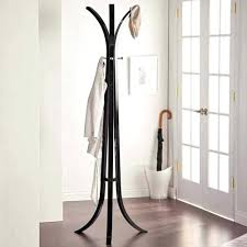 Iron Coat Rack Stand Simple Wrought Iron Coat Rack Coat Racks Vintage Metal Coat Rack Collection