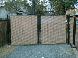 chain link fence slats lowes. Chain Link Fencing Lowes Composite Image Of Small Fence  Slats . U