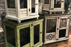 furniture pet crates.  Crates Dog Crates Furniture Style Single Large Wooden Crate Handcrafted Solid  Wood Making Home And Pet