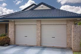 span roller shutter span garage doors