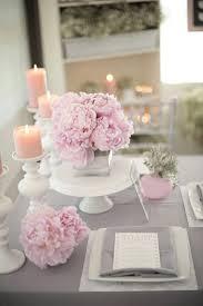 Deko Hochzeit Vintage Rosa