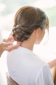Different Bun Hairstyles Best 20 Hair Buns Ideas On Pinterest Easy Bun Hairstyles