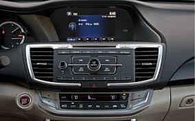 2013 Honda Accord Center Dash Display Photo #40130566 - Automotive.com