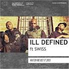ill-defined