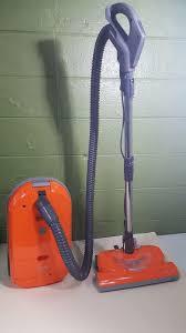 kenmore vacuum model 116. kenmore powermate canister vacuum cleaner hepa orange model 116 29319210