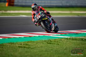 MotoGP, Vinales admits he won't be able to get his hands on the Aprilia  2022 at Portimao