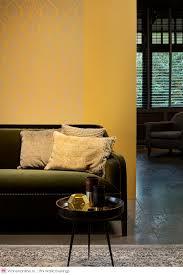 Pure Passion Wanddecoratie Bn Wallcoverings Wandbekleding