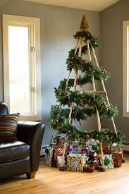 Christmas Decor Ideas - 14 DIY Alternative Modern Christmas Trees