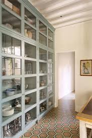 Image Hidden Floor To Ceiling Cabinets kitchen Simplified Bee Floortoceilingglasscabinets Simplified Bee
