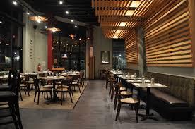 TAKA Sushi Restaurant  Jeffrey Bruce Baker Designs and JBB Architects and  Interior Designers