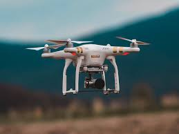 uk govt to make flying drones within 3 miles of an airport illegal from 13 march