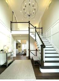 entryway lighting ideas. Foyer Lighting Ideas Fixtures Entryway Chandelier Best On Entry And Paint .