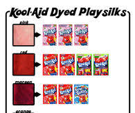 Kool Chart Kool Aid Color Chart Pictures Photos And Images For
