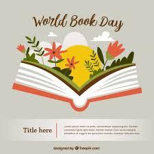 ouvrir le livre avec des fleurs dans un style vine 1 open book books and logos