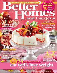 better home and garden magazine. Trendy Design Ideas Better Homes And Garden Magazine Stylish Free New Home N