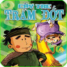 Cây Tre Trăm Đốt - Truyện Cổ Tích Audio Cho Bé ( Vietnamese Fairy Tales For  Kids In Preschool And Kindergarten)   iPhone & iPad Game Reviews