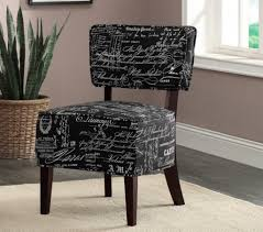 Living Room Accent Chairs With Arms The Most Brilliant Black Accent Chairs Inspirations Regarding