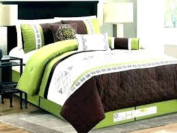dark green quilt set solid comforter hunter full and grey sets bedspread queen duvet cover king size b