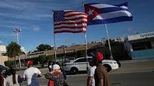 US sanctions Cuba officials over ...