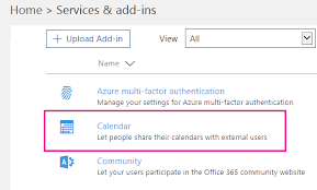 calendar office share a calendar in office 365 account by 2 simple quick steps