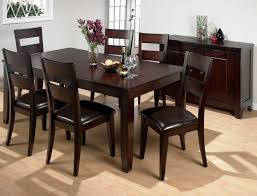 Dining Table Solid Wood Sumner Pottery Barn Extending Kitchen Table  Rectangle Brown Elegant Wooden Table Modern Dark Brown Wooden Dining Chair  Rectangular ...