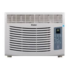 150 Sq Ft Amazoncom Haier 5200 Btu Window Air Conditioning Unit For 100