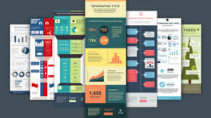Free Infographics Templates Infographic Template Hubspot Avdvd Me