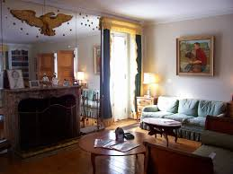Colonial Decorating Colonial Style Interior Design Decorating Ideas 7 Colonial Style