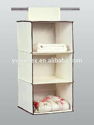 hanging shelf organizer 3 closet
