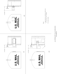 mailbox flag dimensions. Start Printed Page 19928 Mailbox Flag Dimensions