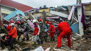 There are more deadly earthquakes that india has seen. Indonesia Earthquake Heavy Rain Hampers Search For Survivors Bbc News