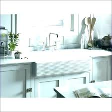 White Farm Sinks Apron Front Sink Astonishing Farmhouse Ikea Domsjo Double  Bowl Modern   H20