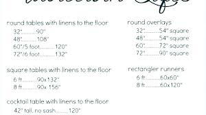 s table runner dimensions 10 minute