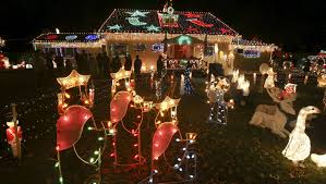 Delaware County Christmas Light Displays Where To Find The Best Christmas Lights In Delaware