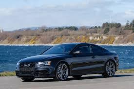 2014 Audi RS5 Coupe - Silver Arrow Cars Ltd.