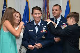 Air Force Announces 517 Field Grade Officer Promotions