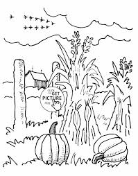 Small Picture Happy Fall Coloring Pages Coloring Coloring Pages