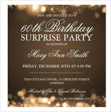 Birthday Invitation Templates Word 49 Birthday Invitation