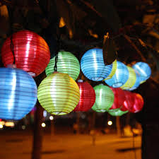 pleasing led outdoor lantern shaped solar lamp string lighting multi colored lights designs blue rope light