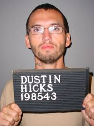 HICKS, DUSTIN MICHAEL Inmate 107819: Kentucky Prisons (DOC)
