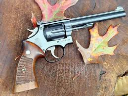 smith and wesson k 22s