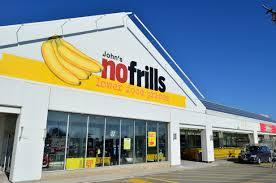「no frills」の画像検索結果