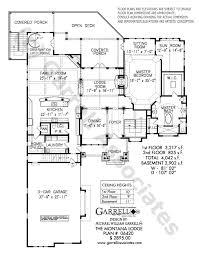 View Lodge House Plans  Pics