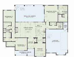 2500 square foot house plans with basements fresh house plans for 2000 sq ft ranch lovely