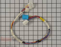 lg washing machine wire, receptacle & wire connector parts Cadillac Wire Harness at Lg 3 Wire Harness