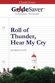 Roll Of Thunder Hear My Cry Symbolism Chart Roll Of Thunder Hear My Cry Themes Gradesaver
