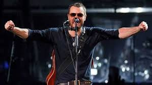 College GameDay selects singer Eric Church as guest picker