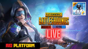 Pubg Mobile Lite Live || Pubg Lite Live || Pubg Lite || Join With Teamcode  || #pubglitelive |