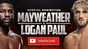 Its all a scam, you all paid for mayweather to basically scrap with paul, and the only thing that was. Dperz11ercfxrm